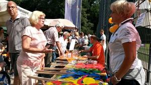 Löwenkinder Sommerfest 2016